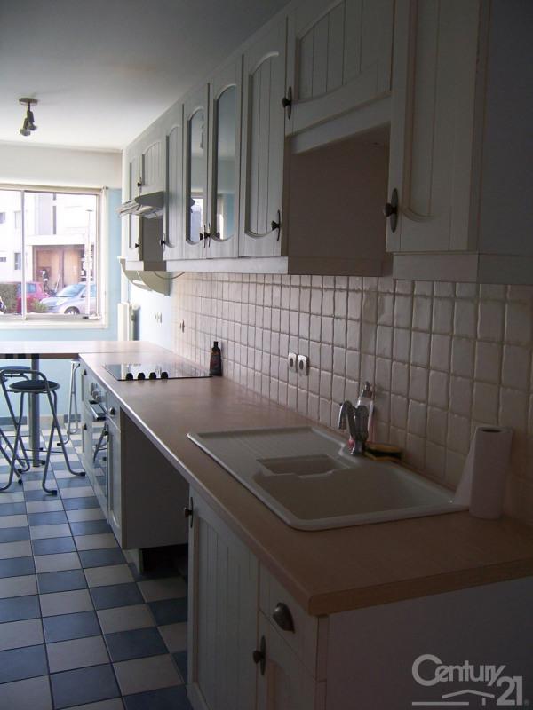 Locação apartamento Caen 760€ CC - Fotografia 1