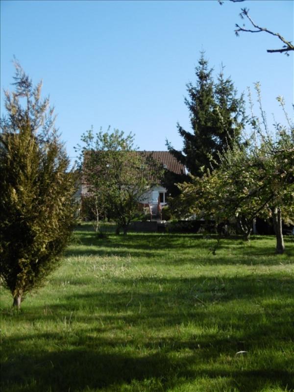 Vente maison / villa Chemille sur deme 159000€ - Photo 2