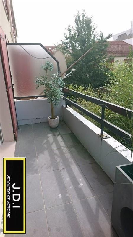 Vente maison / villa Villetaneuse 220000€ - Photo 10