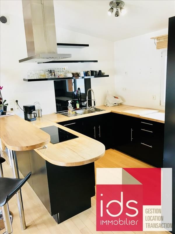 Vente appartement Chambery 174 000€ - Photo 1