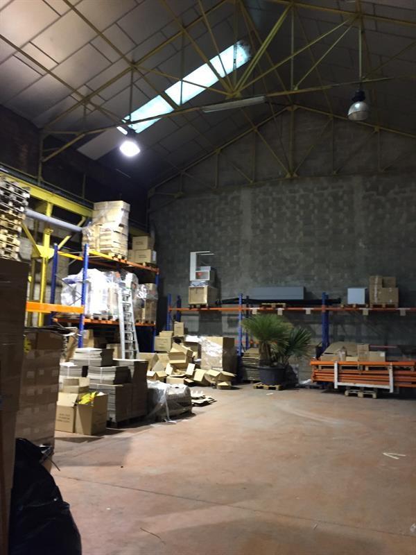 Location Local d'activités / Entrepôt Marseille 11ème 0