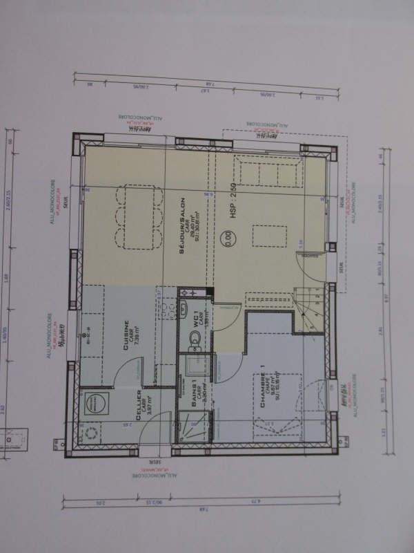 Deluxe sale house / villa La baule escoublac 357000€ - Picture 4