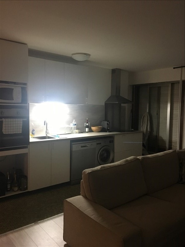 Vente appartement Paris 17ème 643 200€ - Photo 3