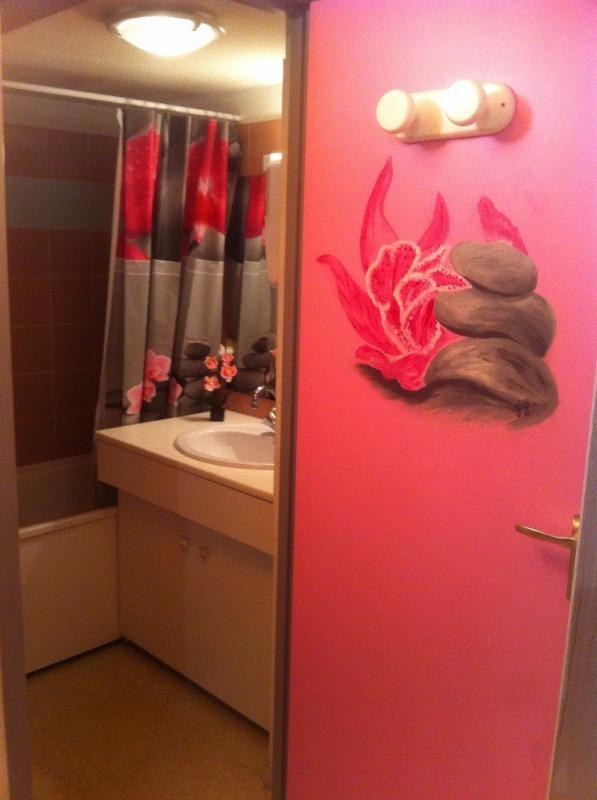 Vente appartement La lechere 84000€ - Photo 7