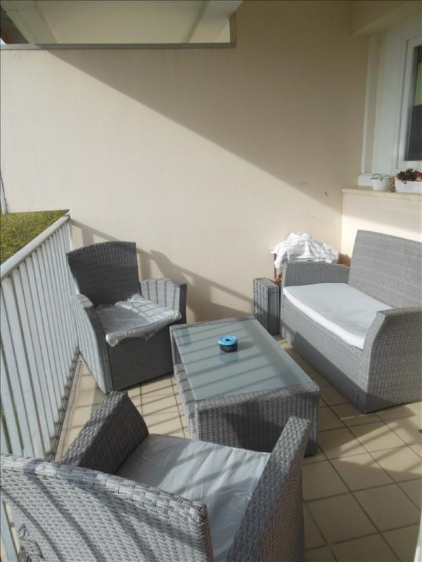 Vente appartement Le mesnil esnard 199 000€ - Photo 2