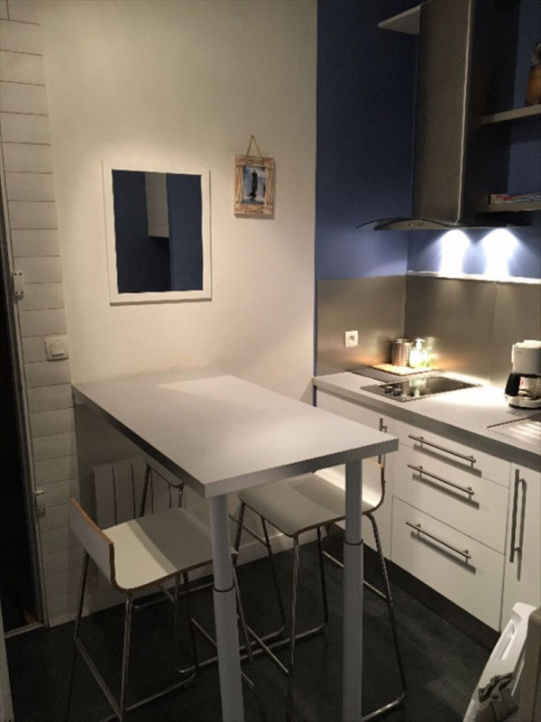 Vendita appartamento Dinard 83840€ - Fotografia 2