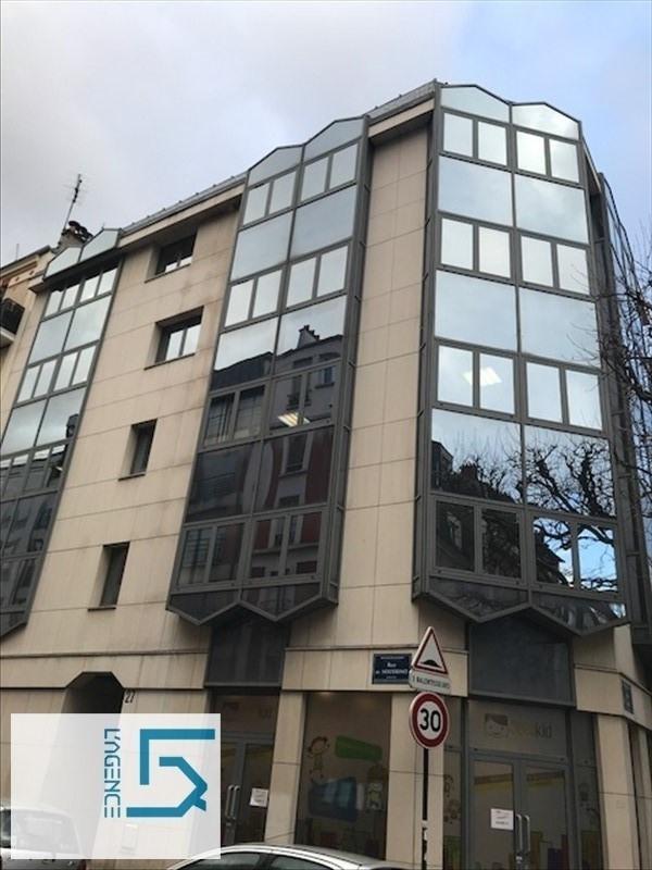 Location bureau Boulogne billancourt 2489€ HT/HC - Photo 3