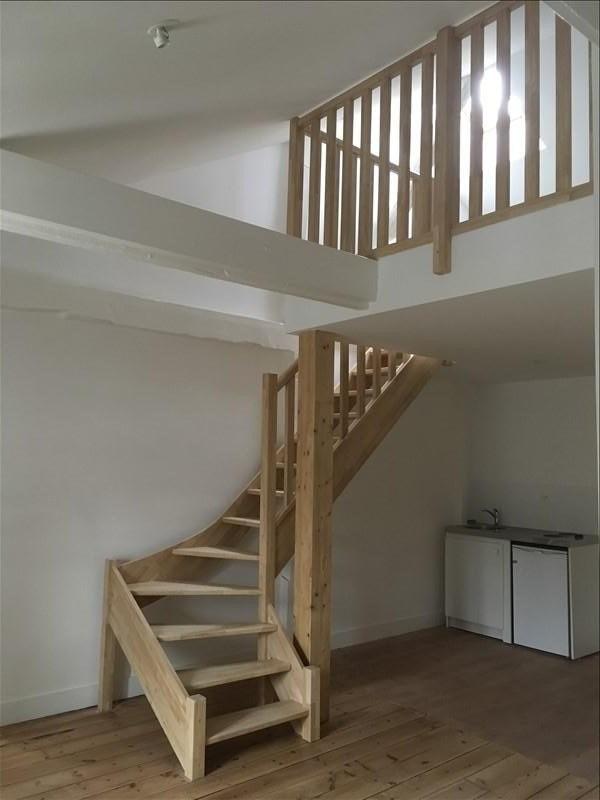 Rental apartment Poitiers 475€ CC - Picture 1
