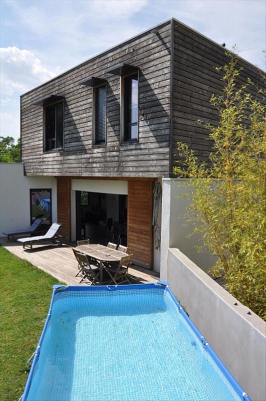 Vente maison / villa Montpellier 480000€ - Photo 4