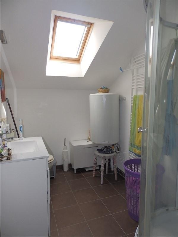 Vente appartement Moulins 83000€ - Photo 4