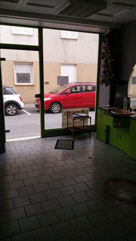 Locação armazém Tarare 180€ CC - Fotografia 2