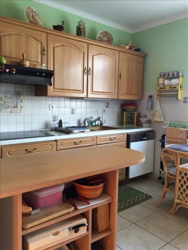 Vente maison / villa St vincent sur jard 270400€ - Photo 6