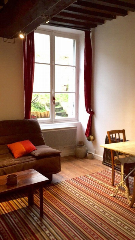 Rental apartment Caen 420€ CC - Picture 2