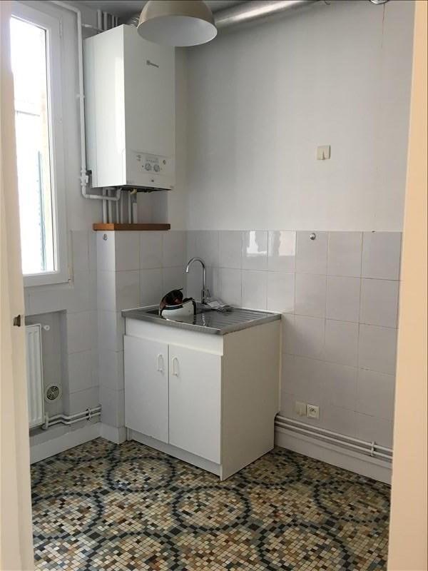 Rental apartment Courbevoie 850€ CC - Picture 4