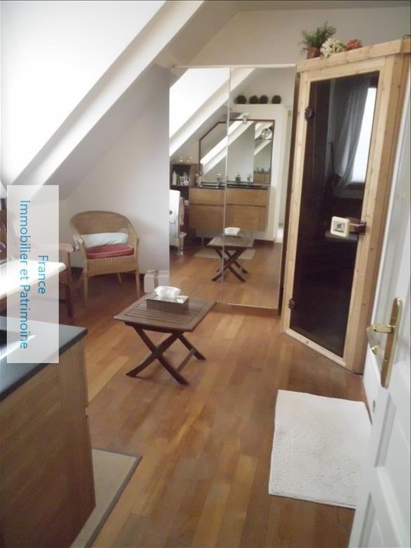 Vente maison / villa Sartrouville 659000€ - Photo 7