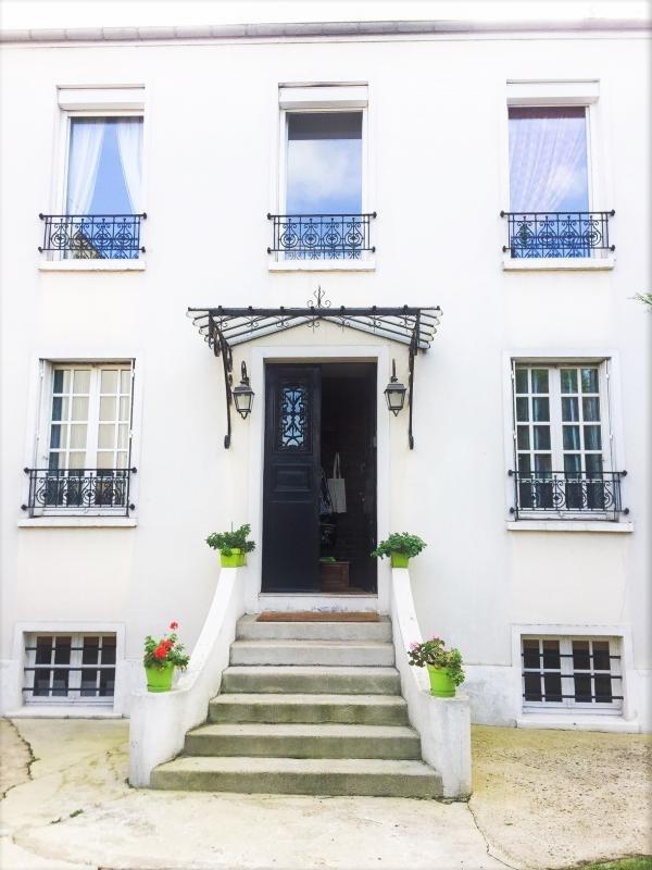 Vente maison / villa St maur des fosses 928000€ - Photo 1