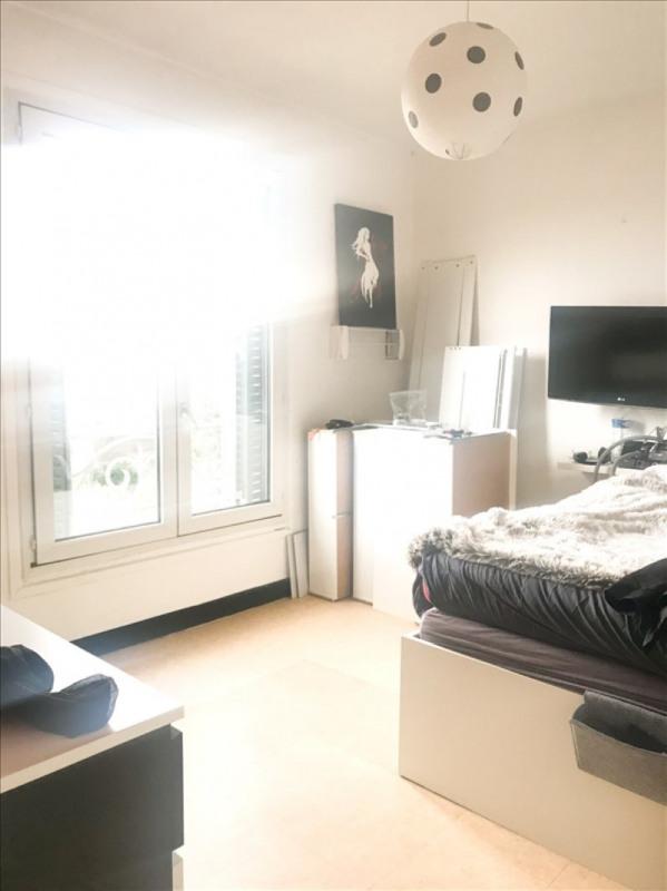 Rental apartment Vitry sur seine 703€ CC - Picture 1
