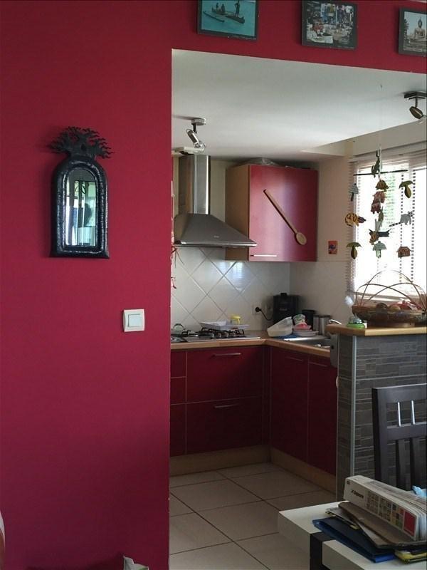 Sale apartment La possession 183500€ - Picture 2