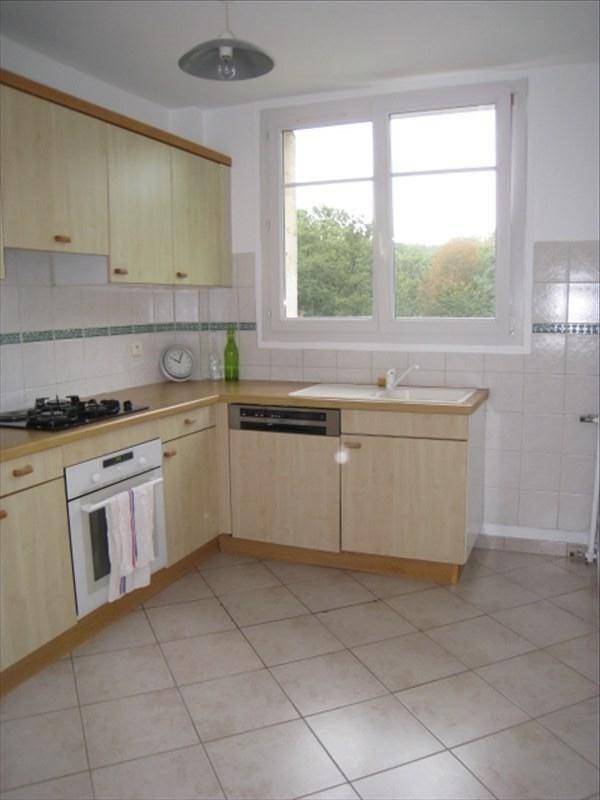Vente appartement Bougival 265000€ - Photo 3