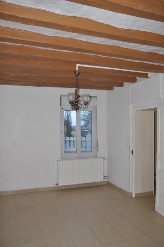 Sale house / villa Vendome 72600€ - Picture 3