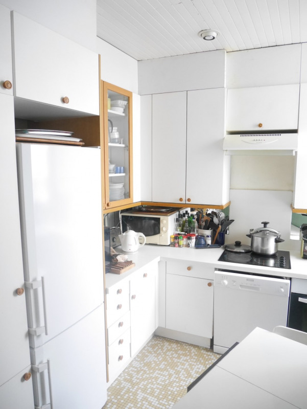 Vente appartement Paris 17ème 980 000€ - Photo 4