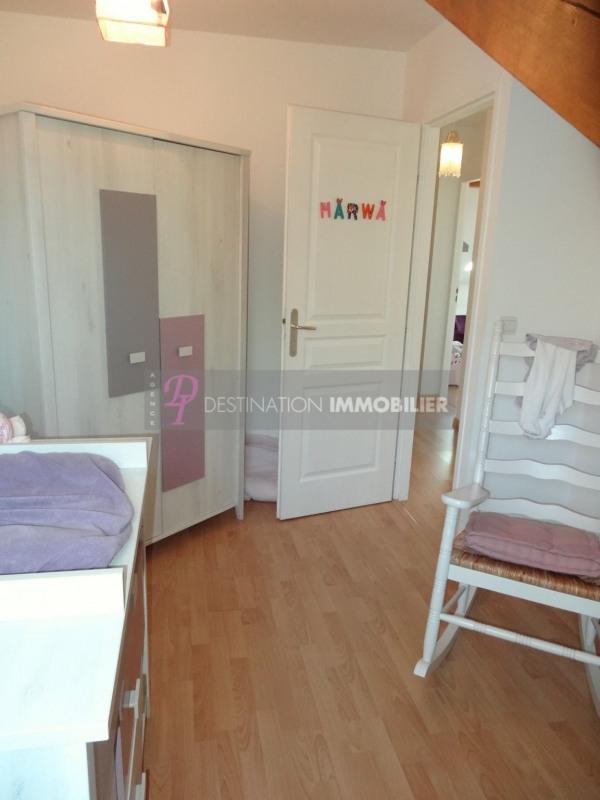 Sale house / villa Metz tessy 395000€ - Picture 6