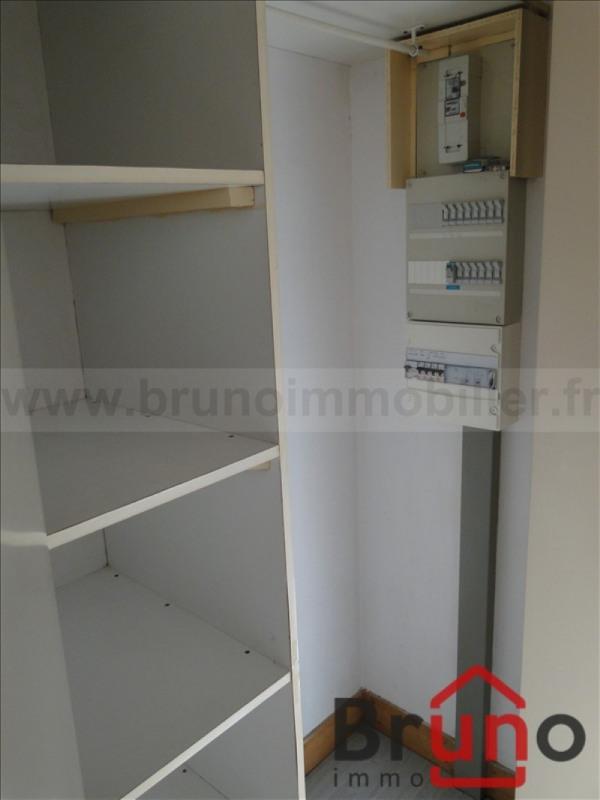 Venta  apartamento Le crotoy 194000€ - Fotografía 8
