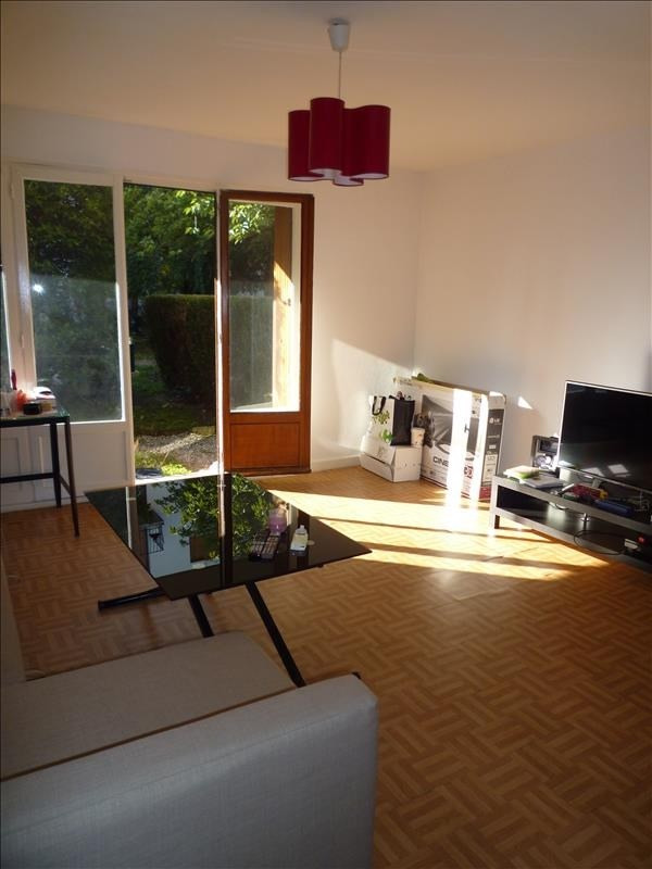 Location appartement Le raincy 580€ CC - Photo 2
