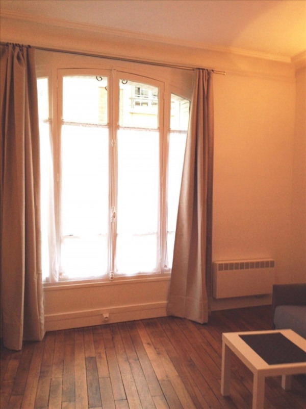 Sale apartment Boulogne billancourt 219 000€ - Picture 2