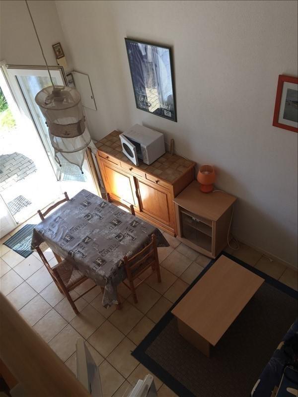 Sale house / villa Jard sur mer 129000€ - Picture 10