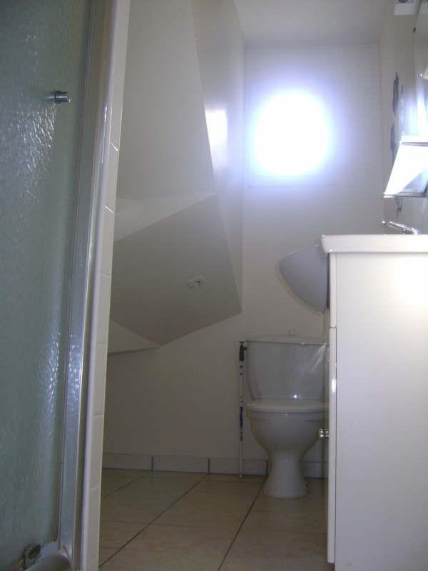Location appartement Chateau renault 420€ CC - Photo 3