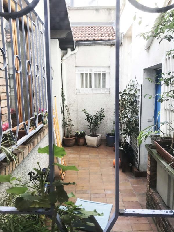 Vente appartement Paris 15ème 630000€ - Photo 10