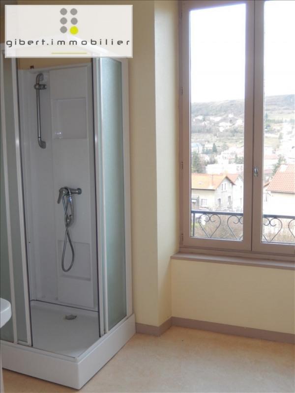 Location appartement Le puy en velay 301,79€ CC - Photo 3