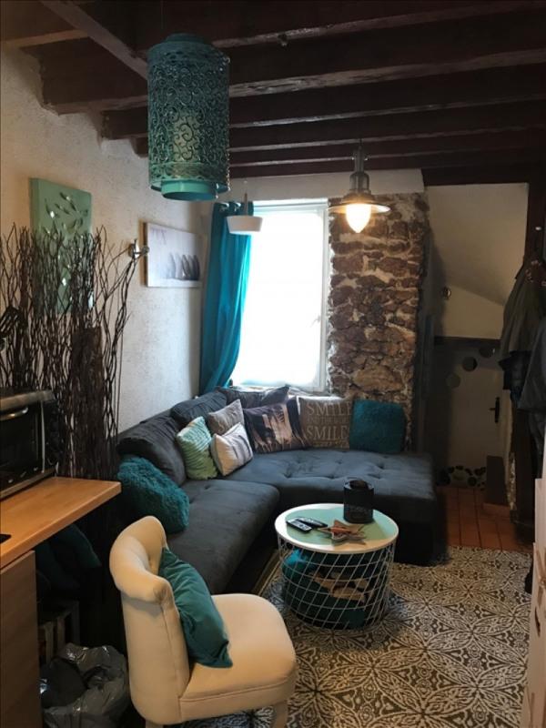 Venta  casa Villiers sur orge 134000€ - Fotografía 3