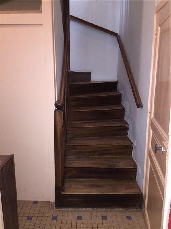 Sale house / villa Jard sur mer 105000€ - Picture 7