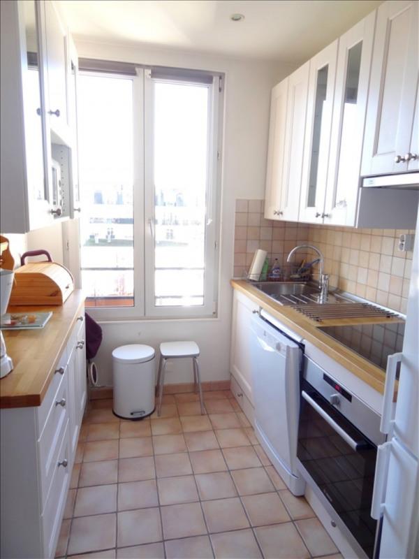 Location appartement Levallois perret 1619€ CC - Photo 3