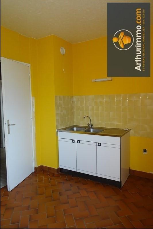 Sale apartment St brieuc 101175€ - Picture 4