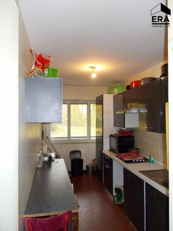 Sale apartment Lyon 9ème 135000€ - Picture 2