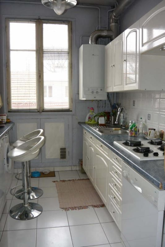 Deluxe sale apartment Le raincy 399000€ - Picture 6