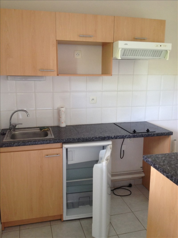 Rental apartment Vendome 453€ CC - Picture 6