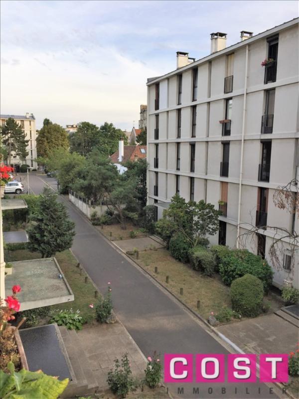 Venta  apartamento Asnieres sur seine 369000€ - Fotografía 7