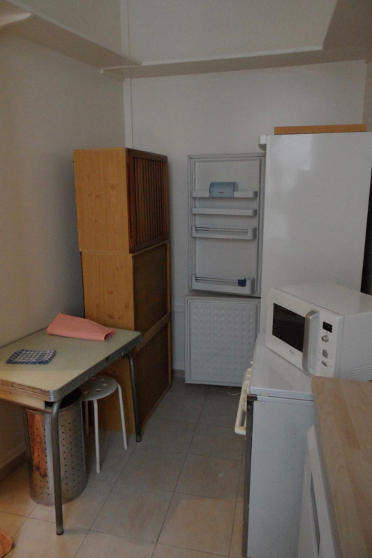 Rental apartment Paris 17ème 2435€ CC - Picture 9