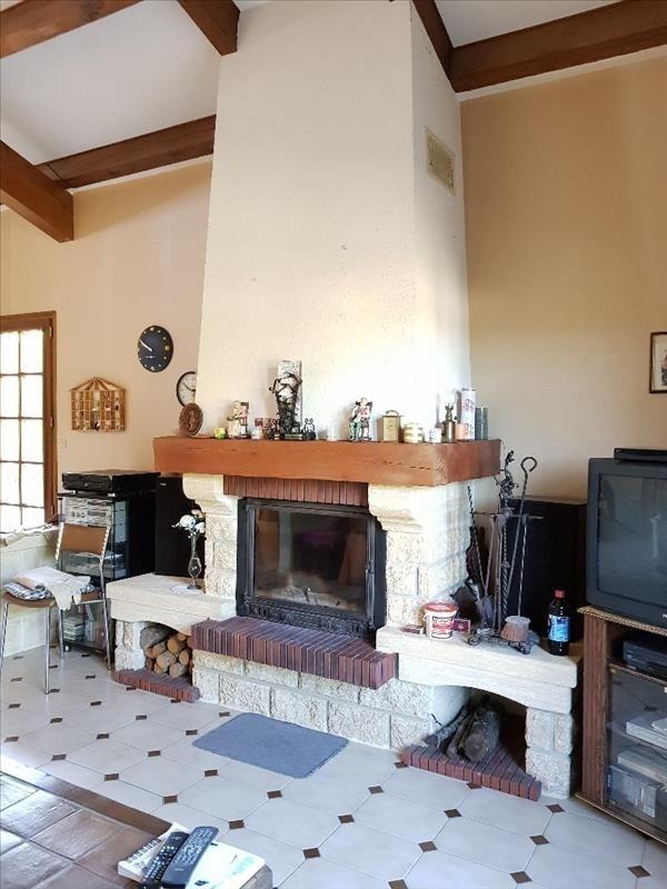 Vente maison / villa Thaire 410280€ - Photo 8