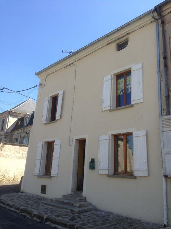 Vente maison / villa La ferte sous jouarre 68000€ - Photo 1