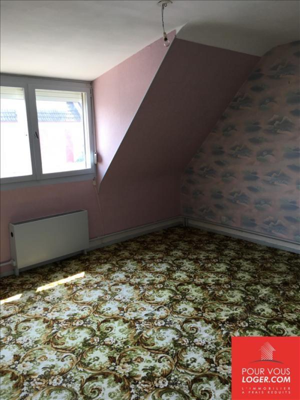 Vente maison / villa Wimereux 146860€ - Photo 6