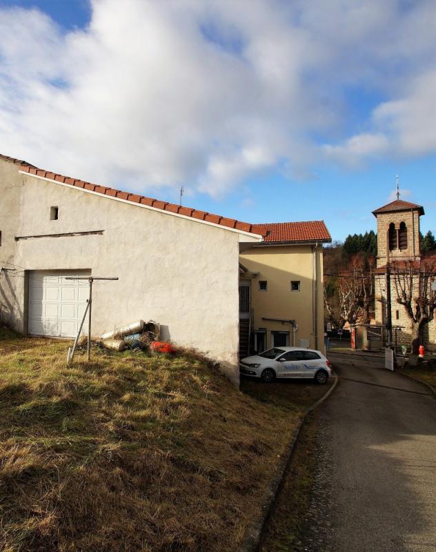 Verkoop  huis Firminy 200000€ - Foto 6