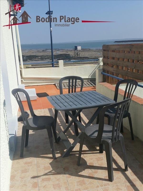 Sale apartment La plaine sur mer 76000€ - Picture 7