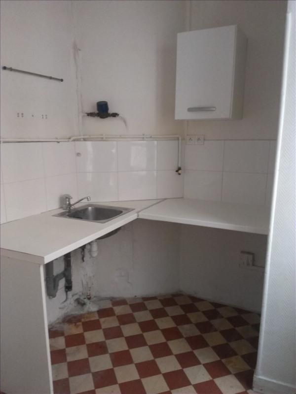 Locação apartamento Paris 18ème 880€ CC - Fotografia 2