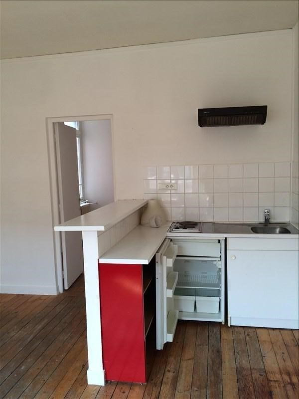 Rental apartment St quentin 460€ CC - Picture 3