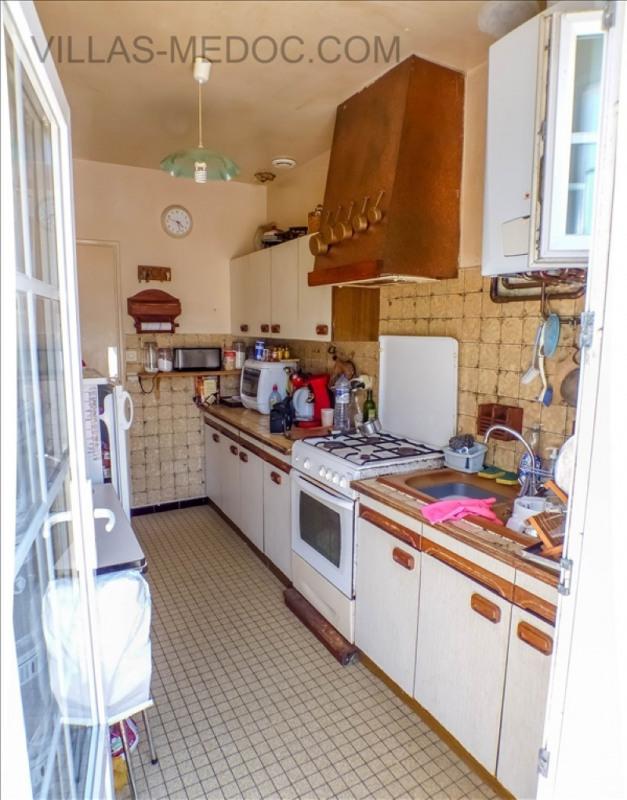 Vente maison / villa Vendays montalivet 212000€ - Photo 5